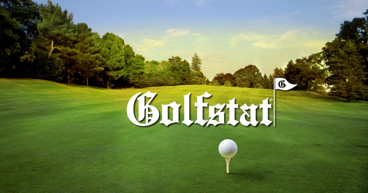 Golfstat - College Golf Scores and Statistics Golfstat