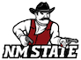 New Mexico State U. logo